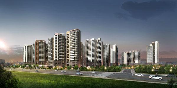 HDC현대산업개발·GS건설